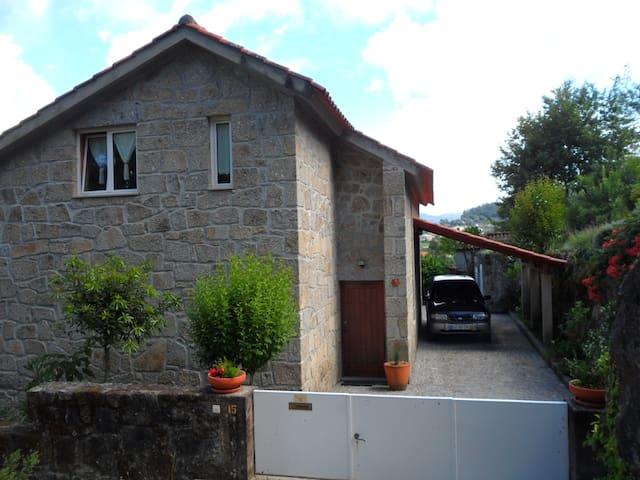 Casa - Abrigo - Torre