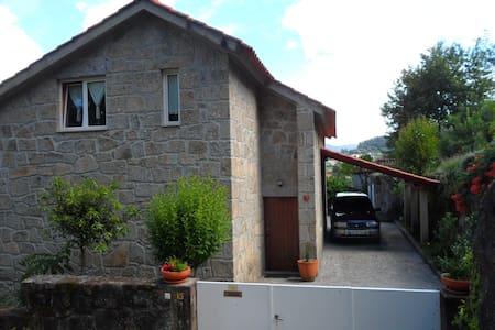 Casa - Abrigo - Torre - Casa