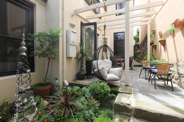 Best Location North Sydney - North Sydney - Apartment