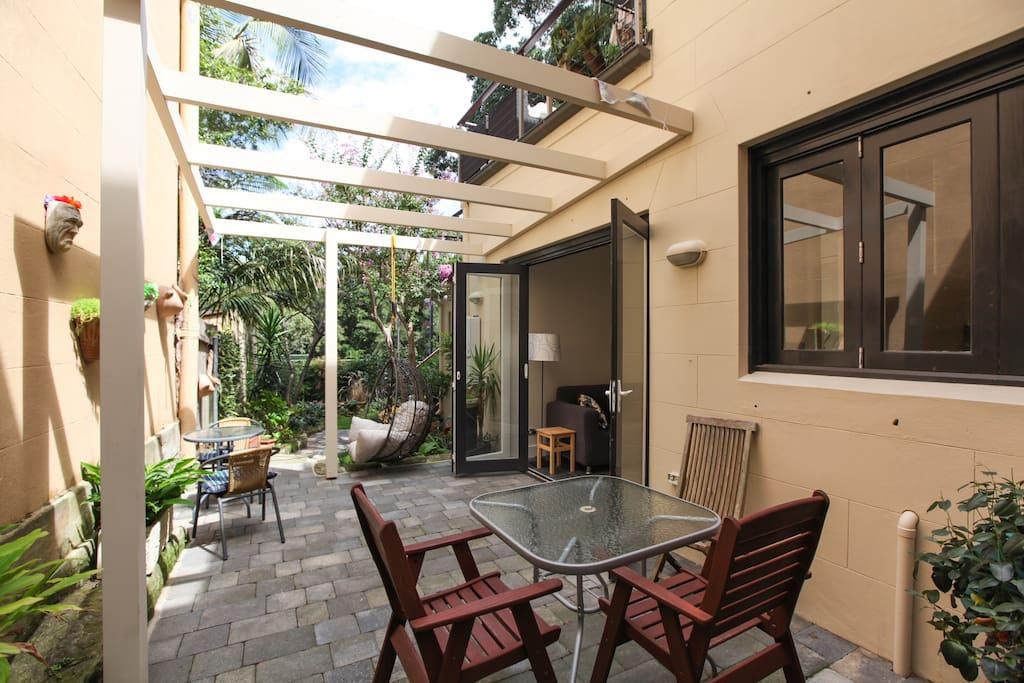 Le meilleur emplacement de sydney nord appartements - Appartement circulaire sydney en australie ...
