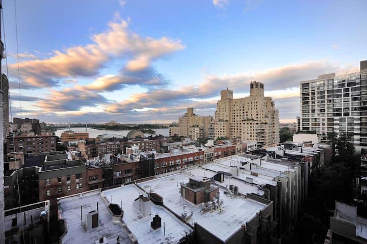 Upper East Side Jewel