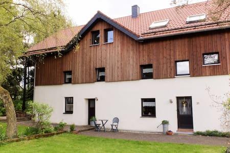 Haus Plattes – Ferienhaus, Eifel - Roth bei Prüm