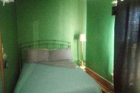 El Parador double room