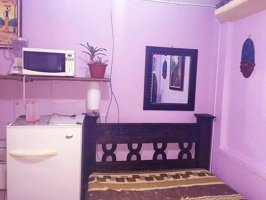 Ambiente familiar y seguro apartamentos en alquiler en for Habitacion ambiente familiar