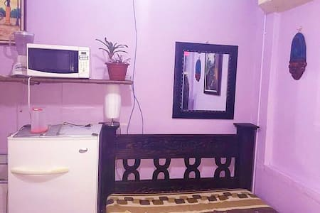 Apartment in Familiar Ambient - Cartago - Apartment