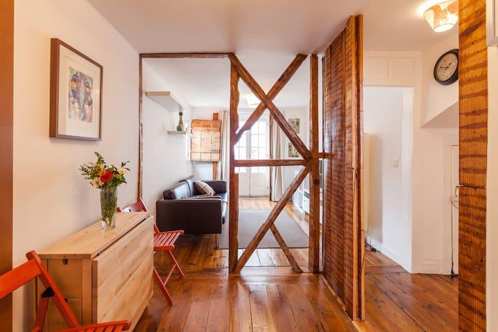 AMAZING VIEWS St Andrews Penthouse - Chiado