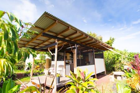 Eco-Farm Tropical Cabin