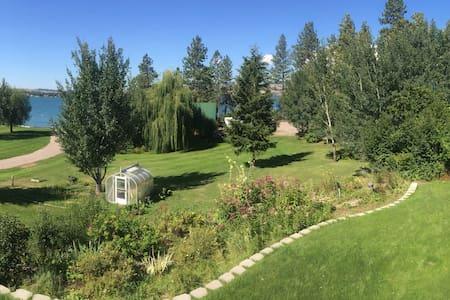 Flathead Lake Family Retreat - Zomerhuis/Cottage