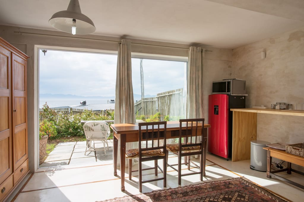 Seaview Suite With Kitchenette Day Zero Ready Houses