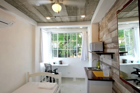 Independent modern mini-apartment, zona Escalón