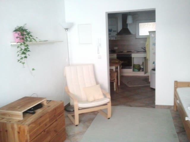 Apartement Nähe TU Weihenstephan - Freising - Lakás