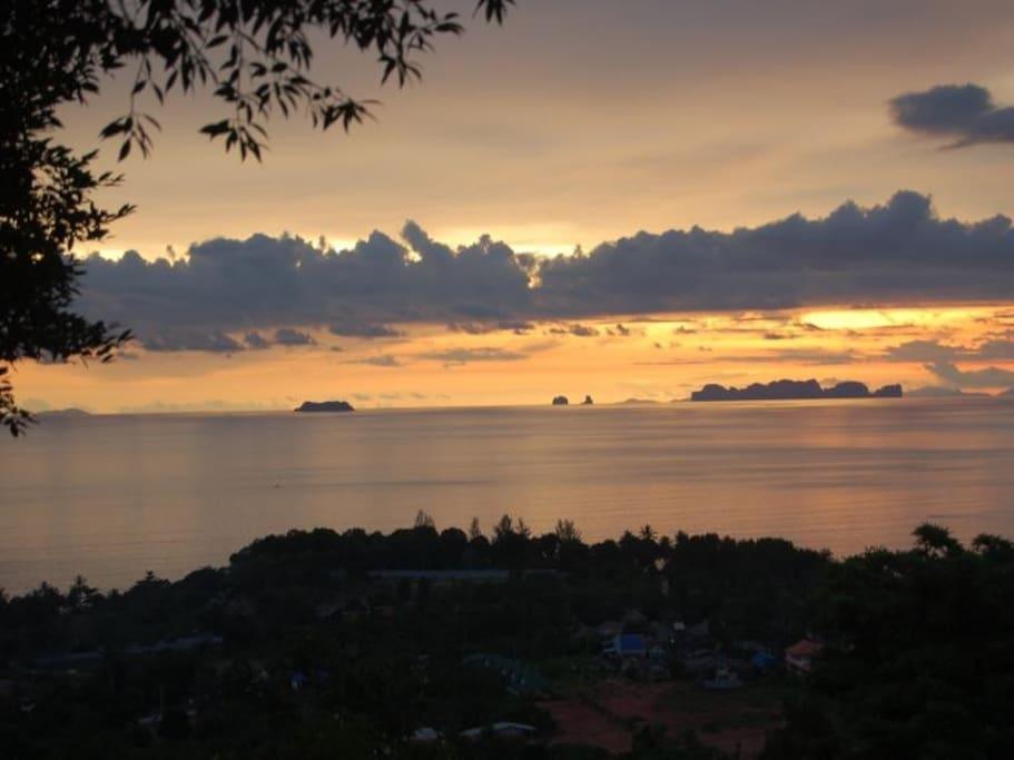 Stunning Seaview