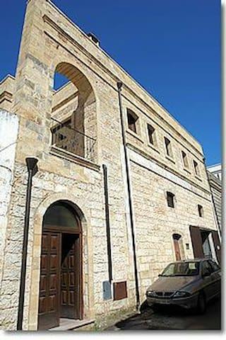 "Antico palazzo ""Eracle""  Racale - Racale  - Villa"