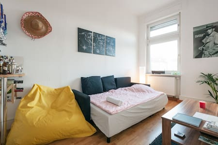 Room close to city center - Karlsruhe
