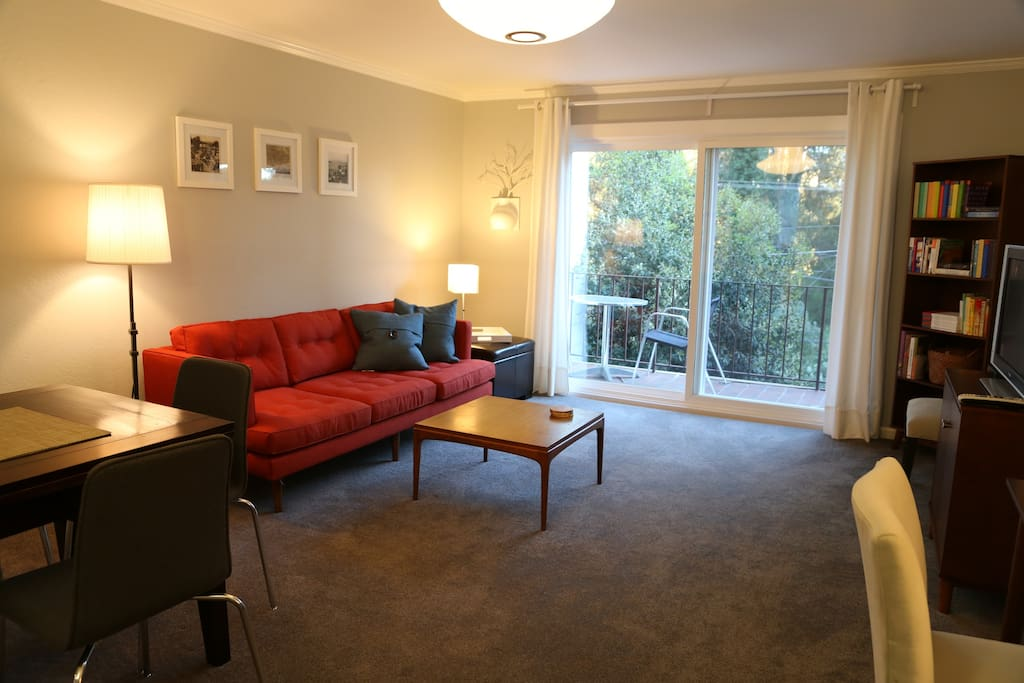 Furnished Rooms For Rent In San Francisco Ca