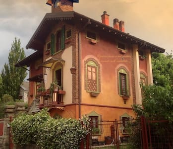 Lilliput - MeggyRose - Varese - Bed & Breakfast