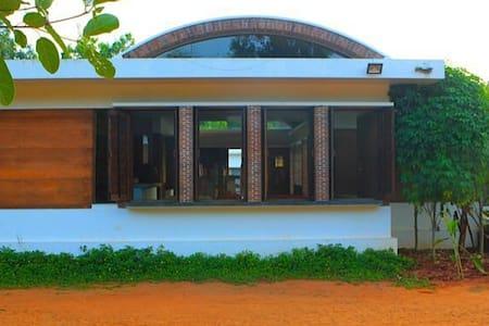 Bougan Villa - Home away from home - Bommayapalayam - Bed & Breakfast