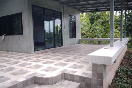 Homestay 50M2 2terraces