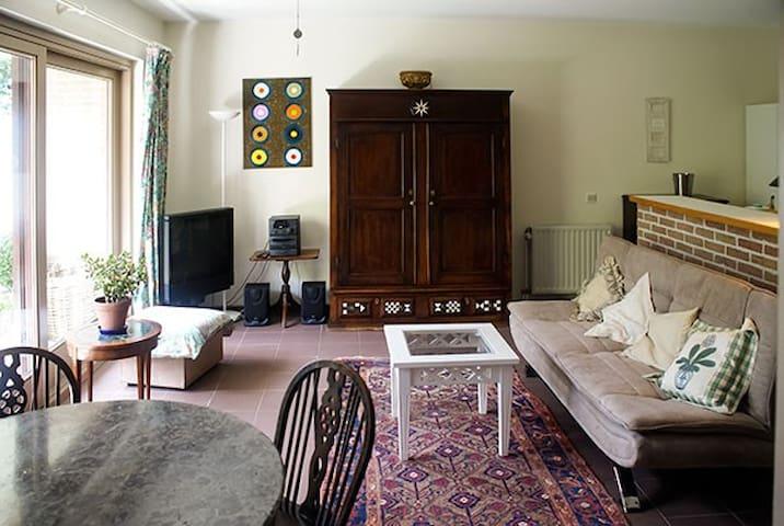 Appartement meublé à Waterloo