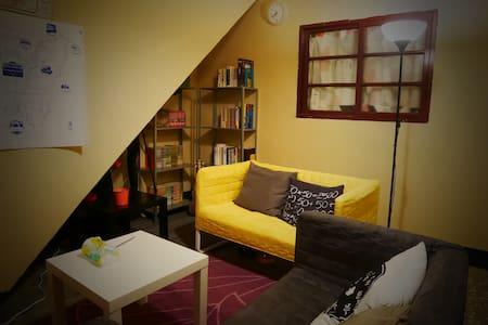 Lundi Cafe,travel like a local - Appartamento
