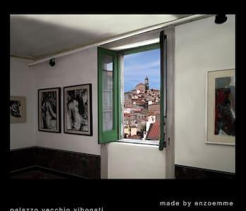 Palazzo vecchio wine art - room 2 - Vibonati