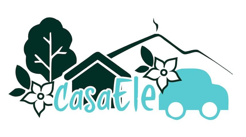 Casa Ele - Presa - Cabin