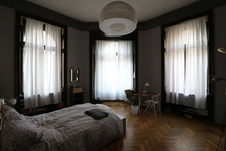 More bright and cozy room in Vienna´s heart - Vienna