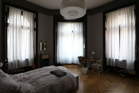More bright and cozy room in Vienna´s heart - Wiedeń - Apartament