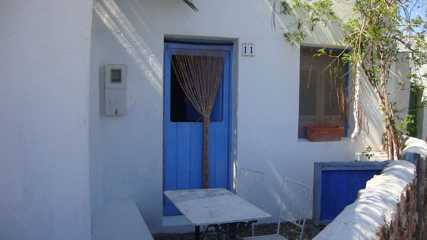 """Bienvenido a casa """"Joël""""  - Hortichuelas Altas - Haus"""
