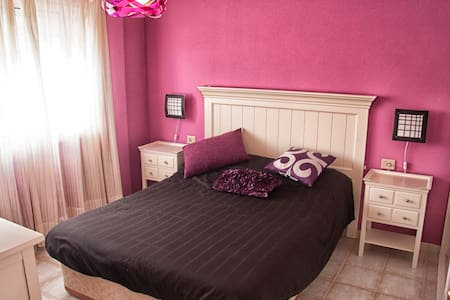 Quiet&Beautiful room - Santa Cruz de Tenerife - Bed & Breakfast
