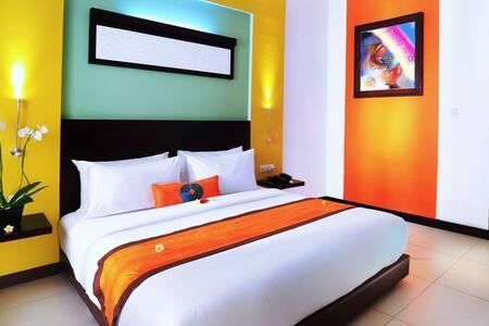 Superior Room Double or Twin - Kuta - Bed & Breakfast