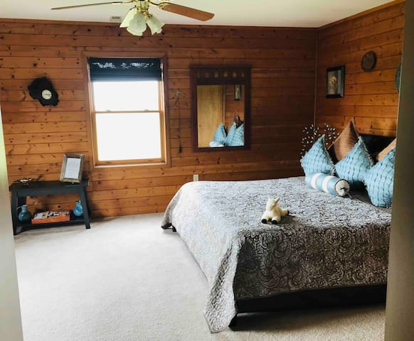Comfy King Sealy Posturepedic Bed