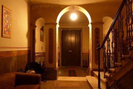 Palazzo Vecchio - camera tripla - - Vibonati