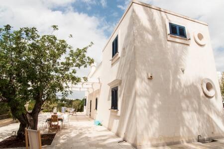Villa Rosina - Ostuni - Villa