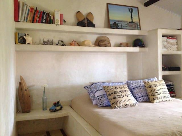 ALUGA-SE CASA/ AFFITTA /RENT HOUSE  - Jericoacoara Beach - Villa