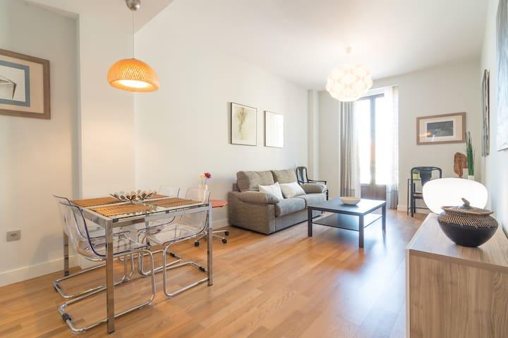 Apartment in Malaga Historic Centre