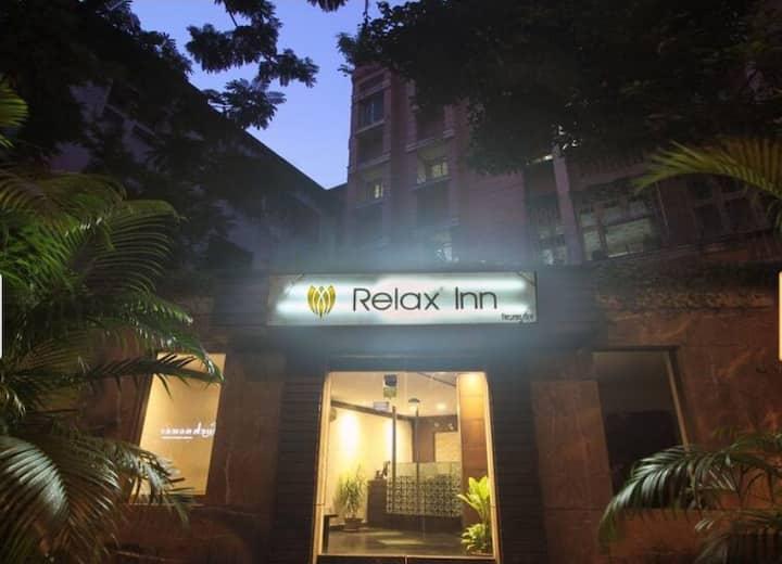 Relax Inn Guest House