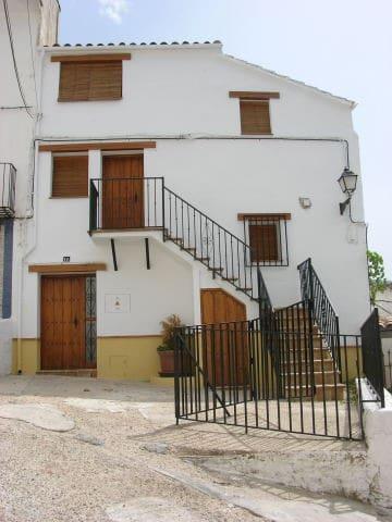 Casa Rural Damajuana - Beas de Segura - Huis