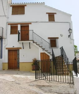 Casa Rural Damajuana - Beas de Segura
