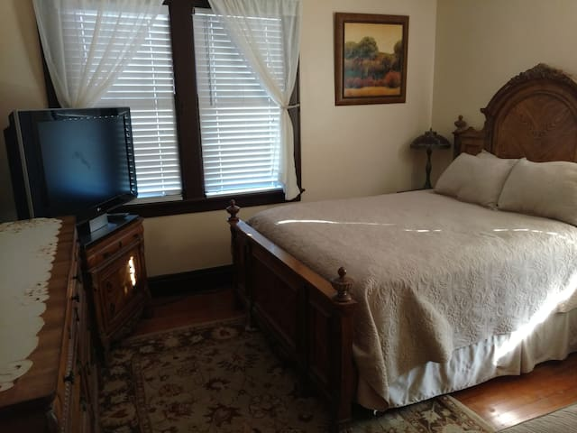 Guest Bedroom - Cincinnati - House