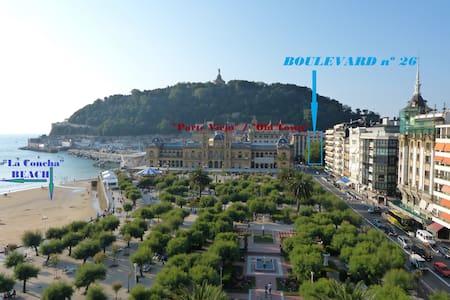 Boulevard nº26: That means a lot - Donostia-Sant Sebastià