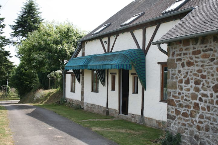 Le Prestige bed and breakfast - Fougerolles-du-Plessis