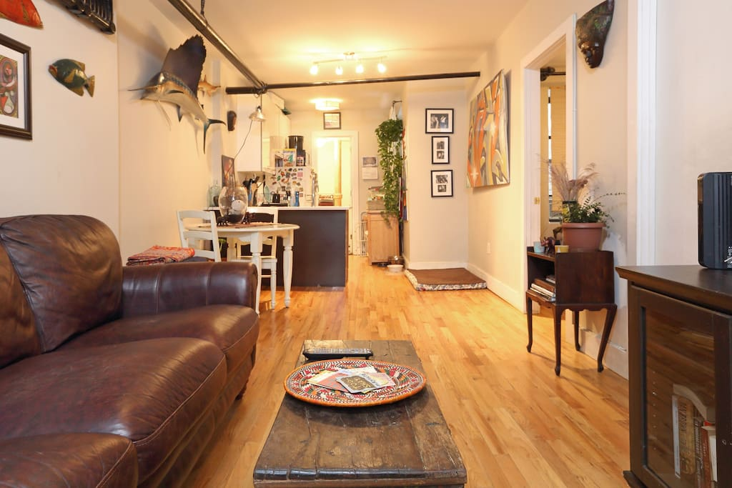 Charming 1bd In Williamsburg Apartments For Rent In Brooklyn New York United States