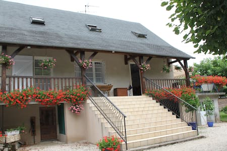 CHAMBRE D HOTE - House