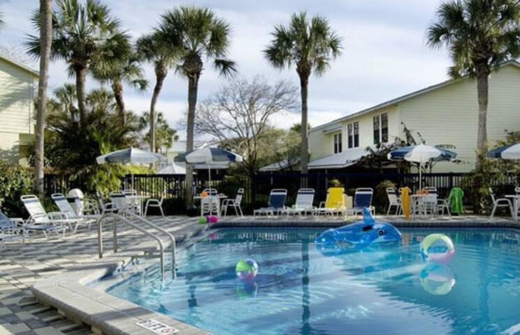Villas Resort - Disney world - Kissimmee - Apartment