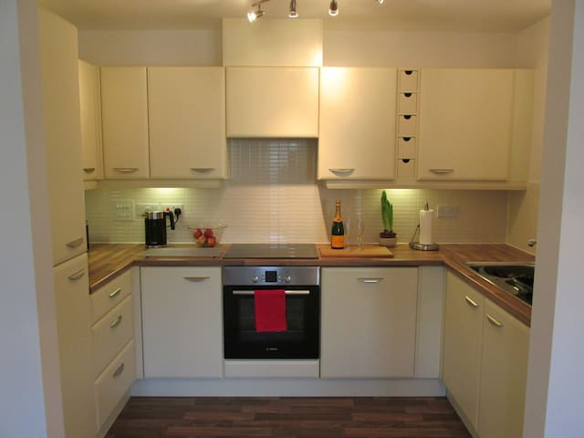 Spacious 1 bed apartment - Cambridge - Apartment