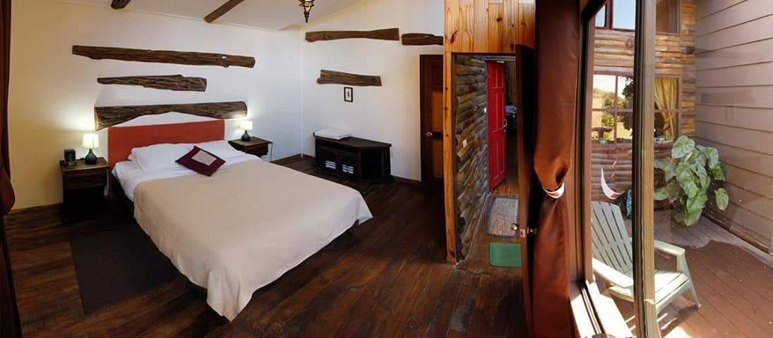 Acogedora Habitación/ Baño Privado/ Monteverde