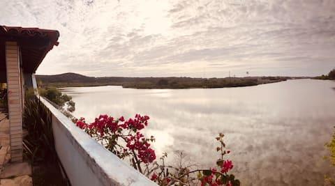 """Excelente Casa de Praia """"La Bella Vista"""""""