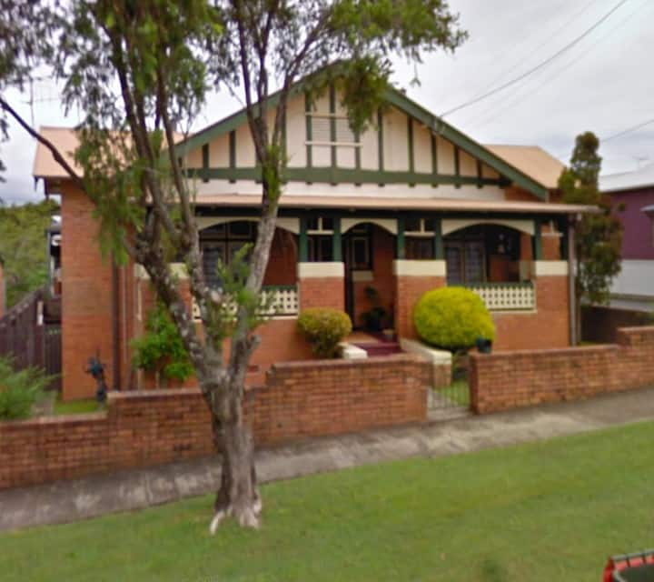 West Kempsey Bed & Breakfast
