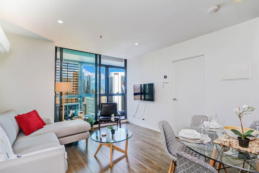 Melbourne Modern 3 Bedroom Apartment 2801suth Apartments For Rent In Melbourne Victoria